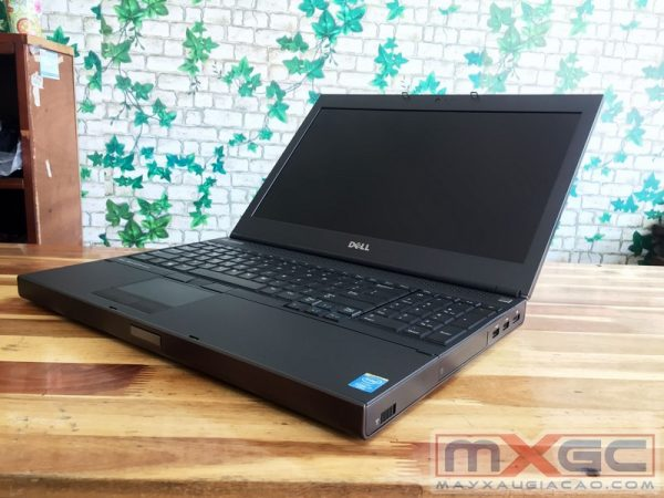 cạnh Dell Precision m4800