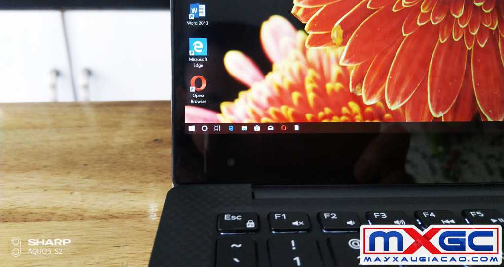 dell xps 9434 i7 3k touch