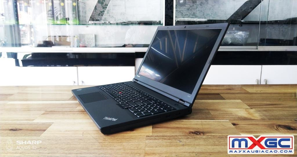 thinkpad w540 i7 3k ips