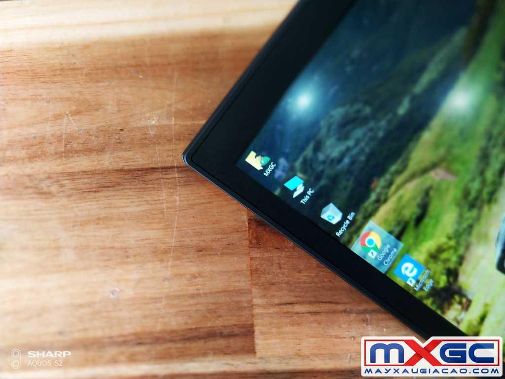 thinkpad x1 gen 4 i7 màn hình IPS