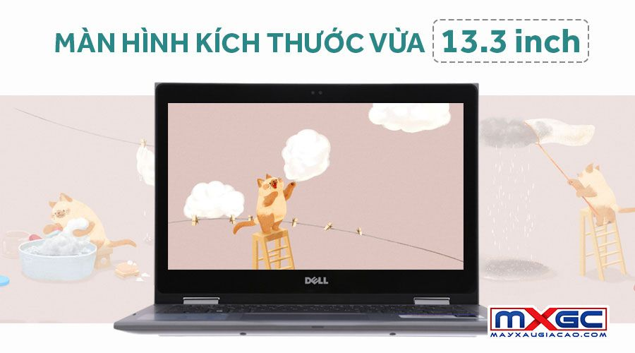 man-hinh-13.3inch-dell-inspiron-5379-i7-8550u-x360-ram-8gb