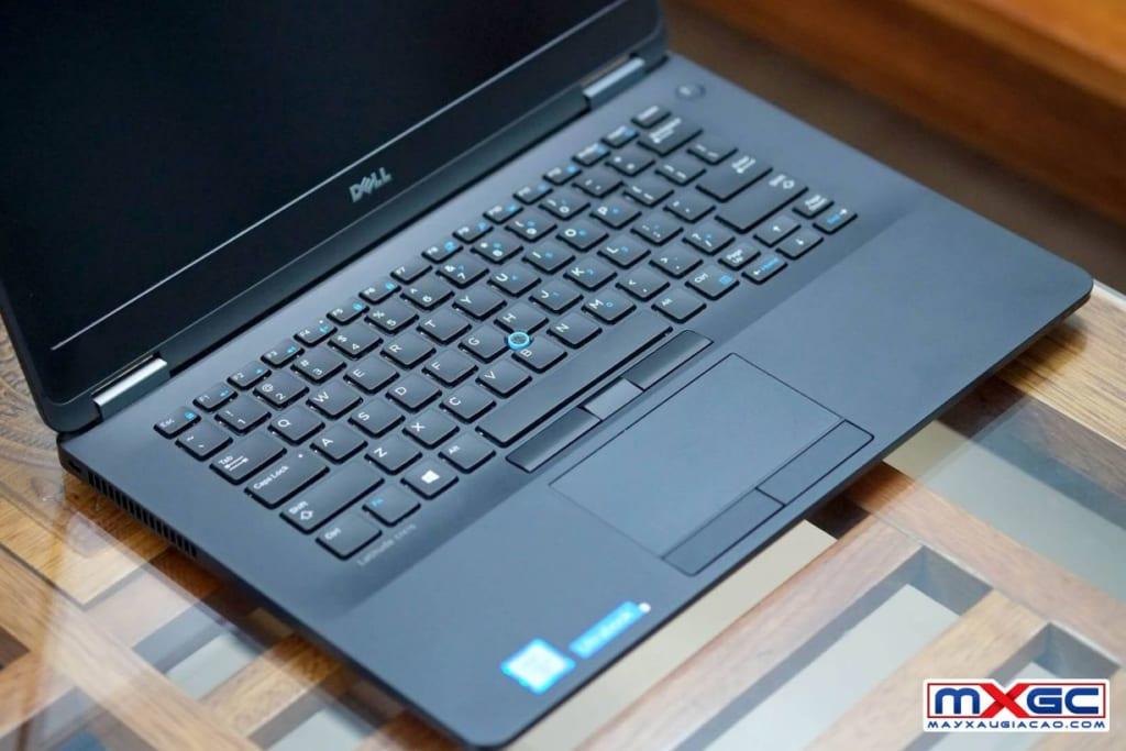 Dell-e7470-i7-toucpad