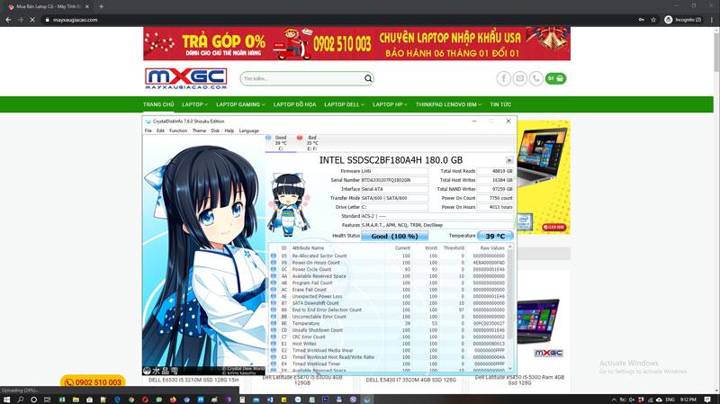 hướng-dẫn-mua-laptop-cũ-dia-chi-hcm-test-o-cunng