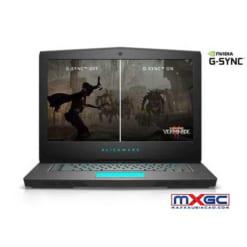 Dell Alienware 15 R3 i7 7700HQ