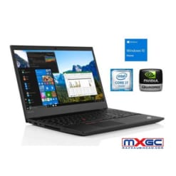 Lenovo ThinkPad P51s Core i7 7500U