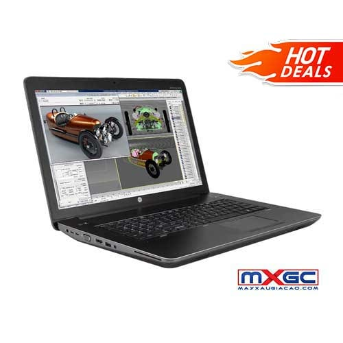 HP Zbook 15 G2 i5-4300m K610