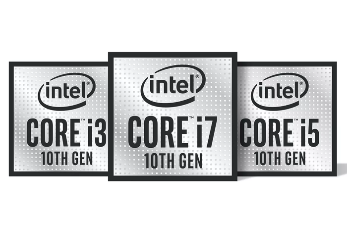 Dòng Intel Core i