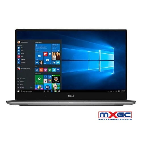 Dell precision 5510 i7 6820hq