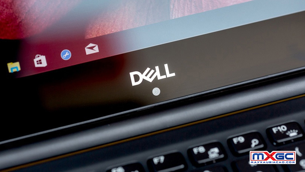Dell XPS 15 9570 i7 8750H 4K Touch