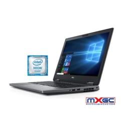Dell Precision 7530 Xeon E-2176m