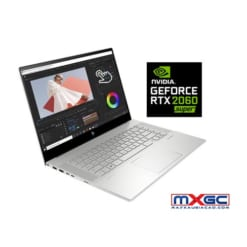 HP Envy 15-ep0098nr i7-10750H Quadro RTX 2060 Max-Q