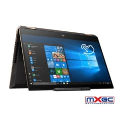 HP Spectre X360 15-df1047nr i7-9750H GTX 1650