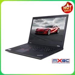 ThinkPad P17 Gen 1